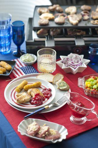 Van René's recept voor Tex Mex-kalkoen met cranberryketchup slaat u makkelijk op hol. Jihaa! Recept uit: de Coop Keukentafelgids winter 2013-14.