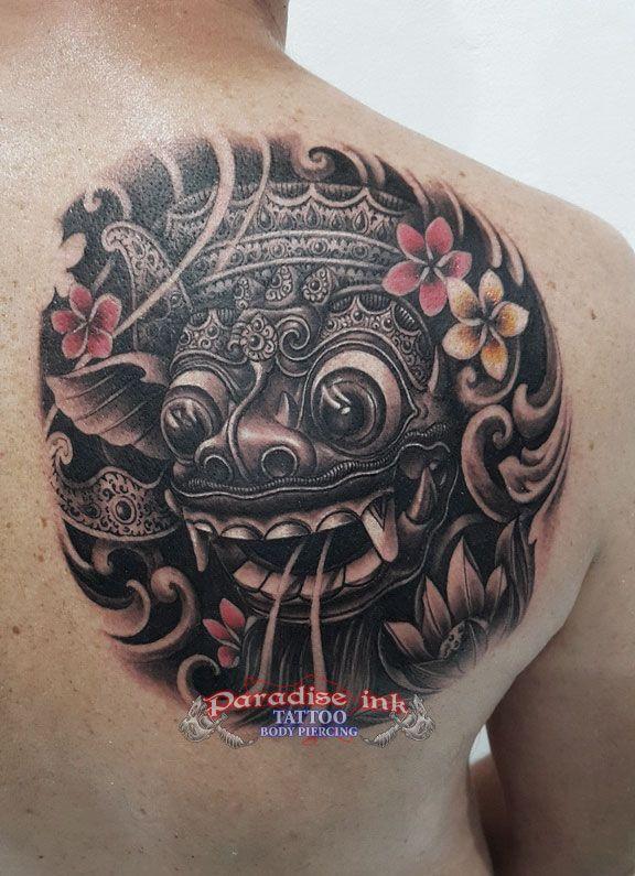 157 best paradise ink tattoo bali images on pinterest. Black Bedroom Furniture Sets. Home Design Ideas