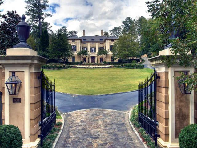 Best Luxury Images On Pinterest Luxury Lifestyle Car And - Alabama most expensive house