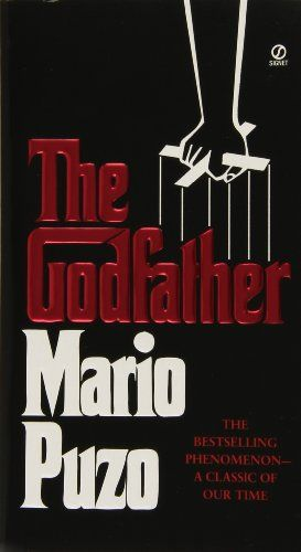One of my all-time fav all absorbing page turners. It was shocking because when it first came out no one knew much about the Mafia and the lengths to which they would really go