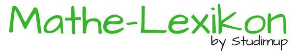 Mathematische Begriffe im Mathe Lexikon zusammengefasst und erklärt mit direkter Verlinkung zu den jeweiligen Beiträgen. Mathe einfach online lernen.