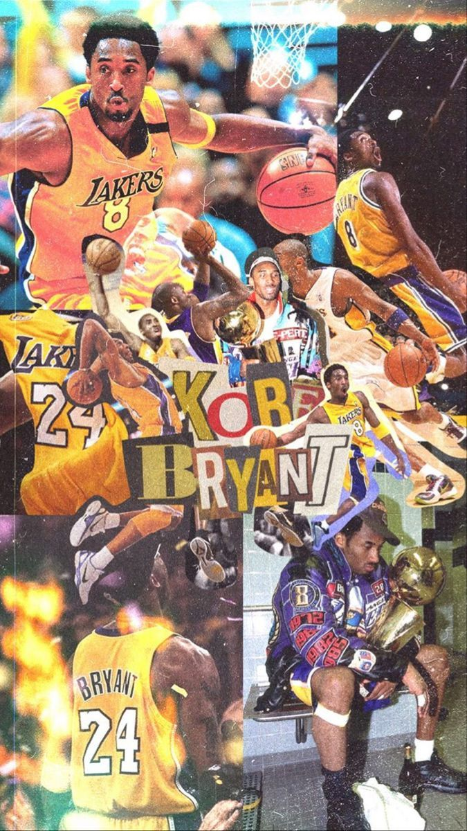 Pin On Since Rap Kobe Bryant Wallpaper Kobe Bryant Poster Hypebeast Iphone Wallpaper