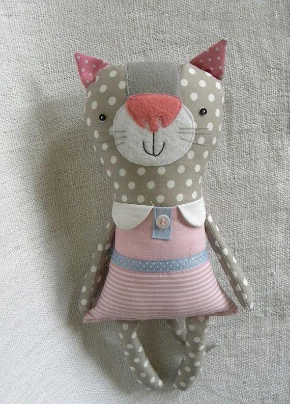 Miss Penelope Meow