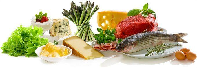 Безуглеводная диета (кето-диета) — Strong-Life