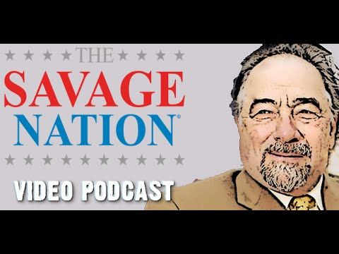 Common sense has been tossed out the door. Great show today.  The Savage Nation- Michael Savage- April 21, 2016 (Full Show)