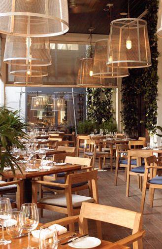 Kaper Design; Restaurant & Hospitality Design: Double Dutch