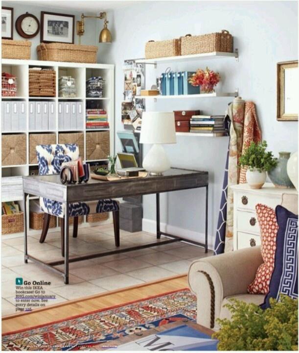 Office Home Decor Design Ideas Pinterest