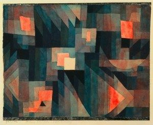 paul klee watercolors - Google Search