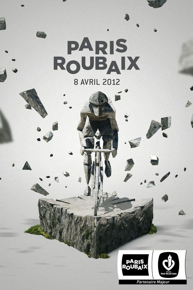 paris roubaix | Paris-Roubaix (1896-2013).