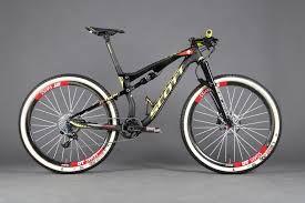 Resultado de imagen para scott bicicleta