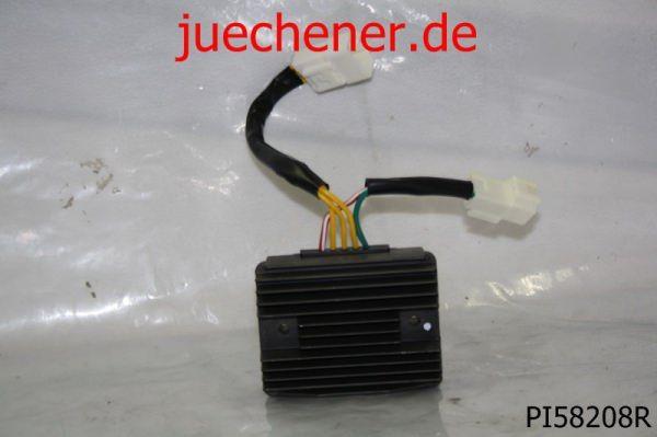 Vespa GTS 300 Regler Spannungsregler Gleichrichter