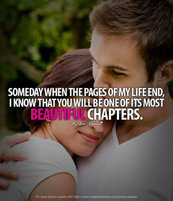 Beautifull Chapter Romantic