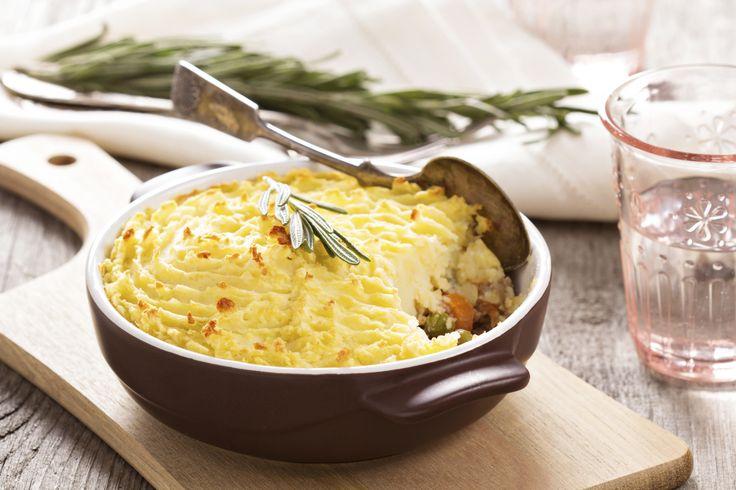 De Britse keuken staat voor menigeen gelijk aan witte bonen in tomatensaus en smaakloze gerechten. Maar,…