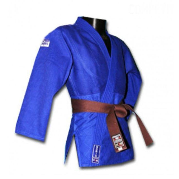 Ahora en SoloArtesMarciales.com  Judogi NORIS kimo... Cómpralo desde aquí!!  http://soloartesmarciales.com/products/judogi-noris-kimono-judo-competition-azul?utm_campaign=social_autopilot&utm_source=pin&utm_medium=pin