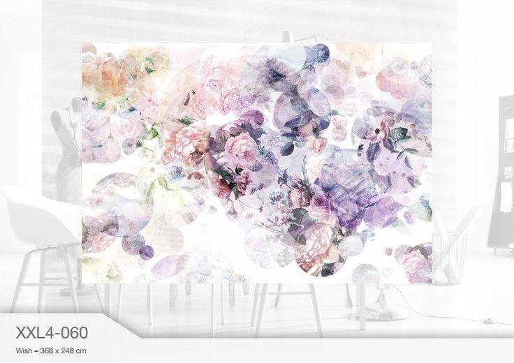 Floral Wish XXL4-060