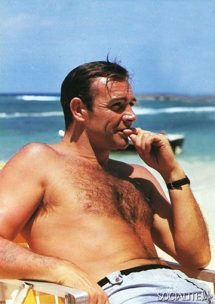 Classic Hollywood Throwback Thursday Featuring Sean Connery ...