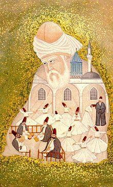 Jalāl ad-Dīn Muḥammad Rūmī