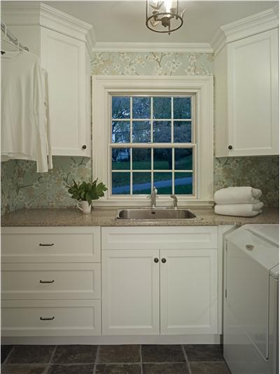 cozy traditional laundry room by blanche garcia my style pinterest