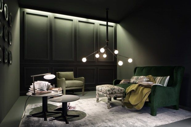 Travel Memories : new textile collection by Meridiani