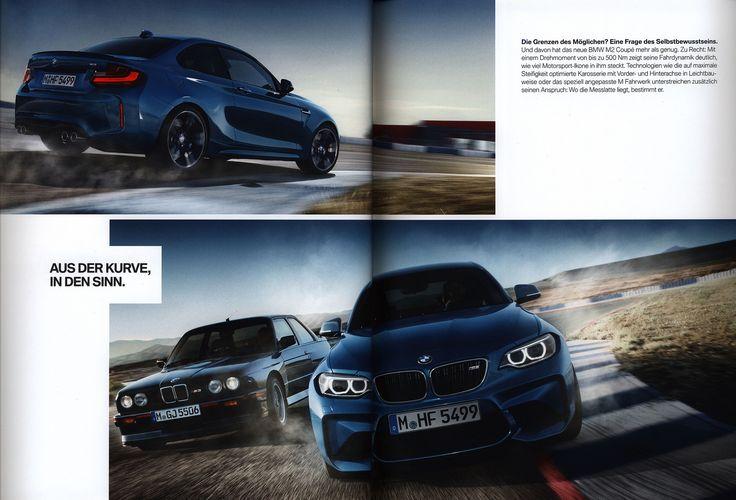 https://flic.kr/p/QV54q2 | BMW M2 Coupé. Das neue; 2016_2
