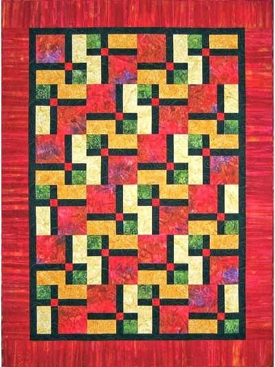 9 Patch Quilt Patterns For Beginners Disappearing 4 Patch Quilt