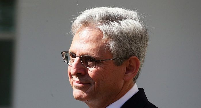 Its over. The Senate does not have to vote on the Supreme Court nomination of pro-abortion Judge Merrick Garland. A decision by Chief Justice John Roberts e