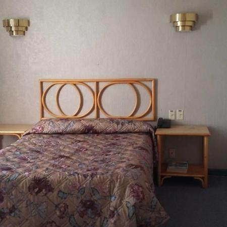 Hotel Paris - Alojamiento económico Tijuana Baja California