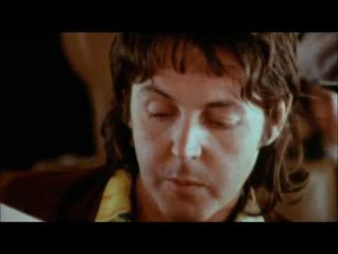 SILLY LOVE SONGS - Paul McCartney & Wings