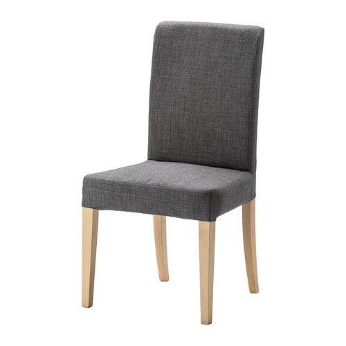 17 meilleures id es propos de chaises rembourr es sur for Chaise de salle a manger haut dossier