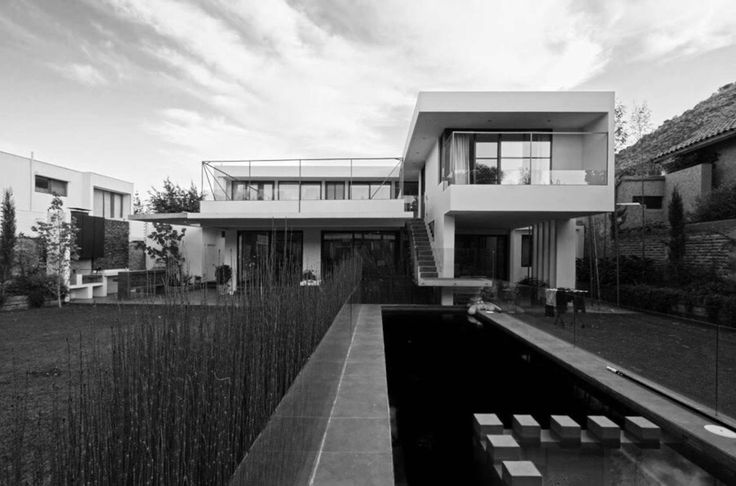 www.grupoarquitectos.com Grupo Arquitectos is an Architecture firm founded in 2002 by architects Jorge Hasbun N. and Catalina Valdés Tocornal.The firm develo...