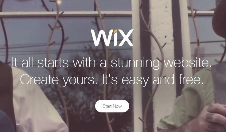 www.wix.com Wix: website maker. Free --- labsimurb association EAEA: http://eaeanet.wix.com/eaea