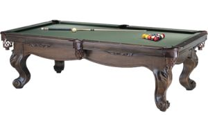 Pool Table Movers Seattle