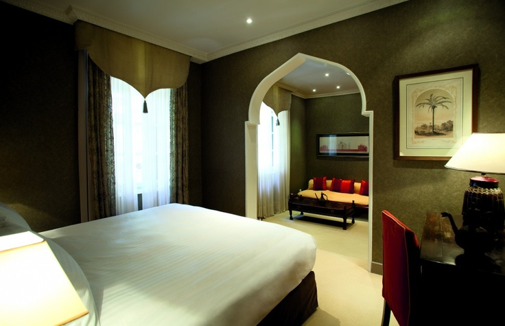 9. Kefalari Suites #Greece, Jaipur Junior Suite