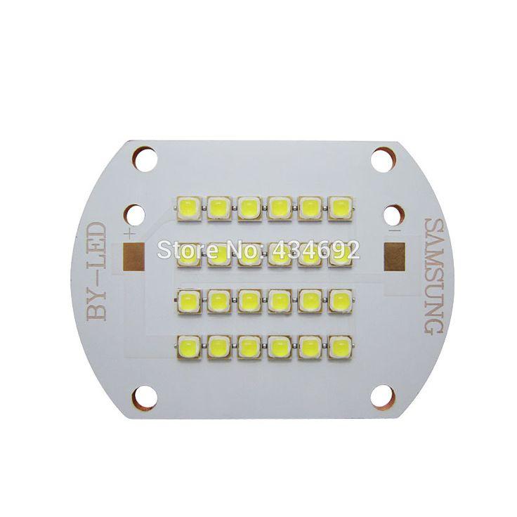$16.99 (Buy here: https://alitems.com/g/1e8d114494ebda23ff8b16525dc3e8/?i=5&ulp=https%3A%2F%2Fwww.aliexpress.com%2Fitem%2FSAMSUNG-LED-Beads-36-72W-High-Power-Led-Lamp-Light-Cool-White-6000-6500K-Neutral-White%2F32542988125.html ) SAMSUNG LED Beads 36-72W High Power Led Lamp Light Cool White 6000-6500K Neutral White 4000-4500K Warm White 3000-3500K for just $16.99