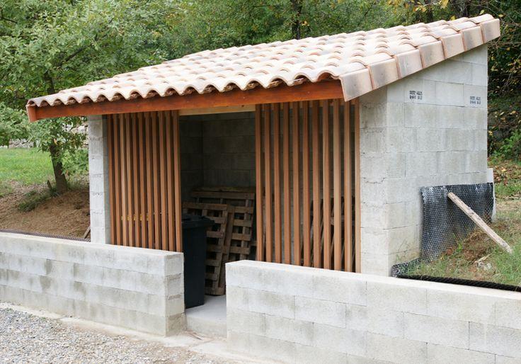 Cerisier Bois De Chauffage : Abri Bois op Pinterest – Abris Buches, Abri De Jardin Bois en Schuren