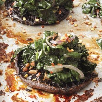 17 Best ideas about Roasted Portobello Mushrooms on ...