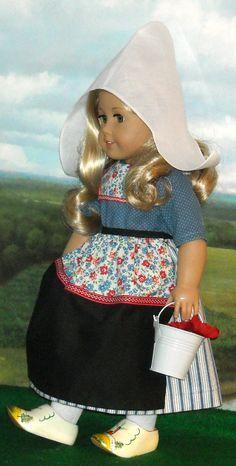 Dutch girl hats agencies