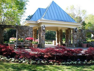 lewis ginter botanical garden richmond va wedding site virginia garden weddings 23228
