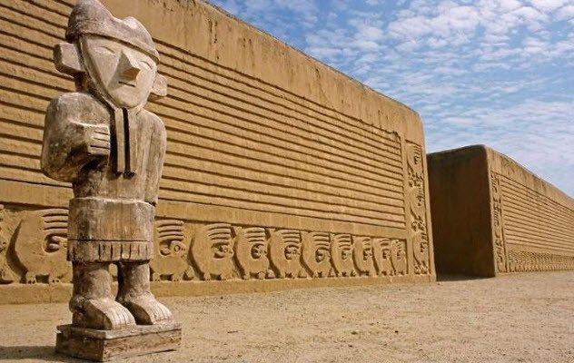 10 Faszinierende präkolumbianischen Kulturen - http://bestelisten.com/10-faszinierende-prakolumbianischen-kulturen/