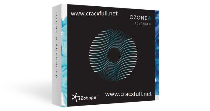 IZotope Ozone 8 Advanced Crack Authorization Serial Number