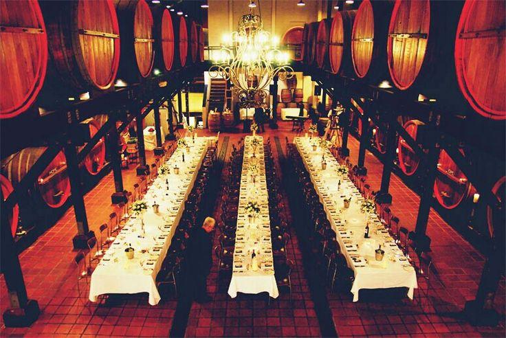 My DIY Wine vintage wedding styling. Hope Estate wedding.