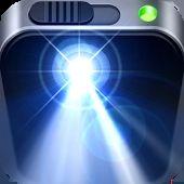 Lanterna de alta potência