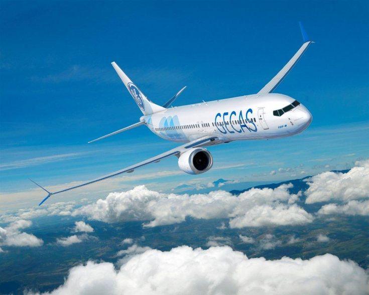 GECAS Orders 75 737 MAX 8 via @aeroaustralia