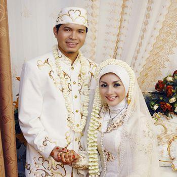 Kata Kata Mutiara Islami Tentang Pernikahan