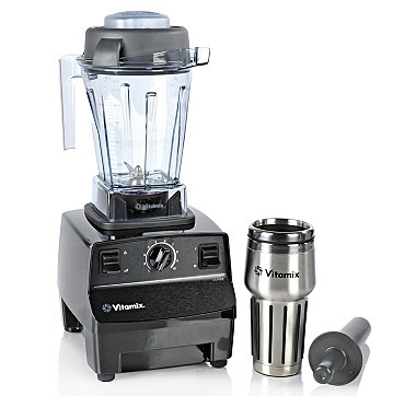 Buy Vitamix Aspire 48oz Blender with Beauty Detox Book and Smoothie Cup - Black, Vitamix and Blenders from The Shopping Channel, Canada's home shopping network - Online Shopping for Canadiansh #ilovetoshop