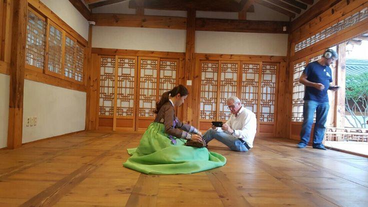 Korea traditional music
