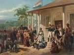Beban pajak; Prakondisi Jihad Diponegoro  Oleh: K. Subroto  (Arrahmah.com)  De Java Oorlog (Perang Jawa) adalah perang besar dan berlangsung selama lima tahun (1825-1830) di Pulau Jawa. Perang ini merupakan salah satu pertempuran terbesar yang pernah dialami oleh Belanda selama masa pendudukannya di Nusantara melibatkan pasukan Belanda di bawah pimpinan Jenderal De Kock yang berusaha meredam perlawanan penduduk Jawa di bawah pimpinan Diponegoro.  Perang Jawa (1825-1830) adalah garis batas…