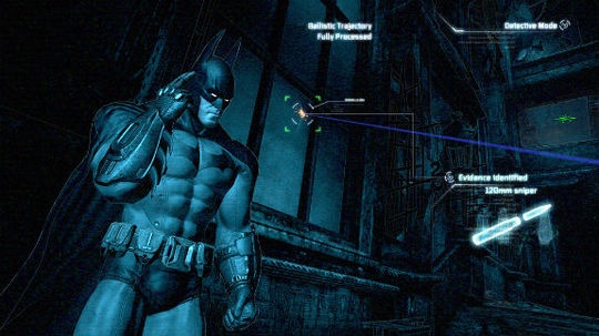 Batman: Arkham City - Playstation 3 on Alvanista