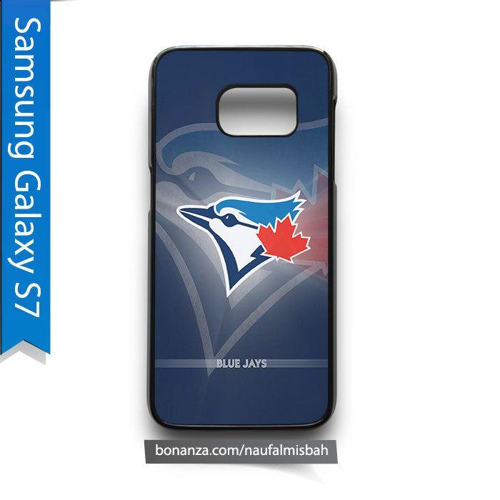 Toronto Blue Jays Samsung Galaxy S7 Case Cover