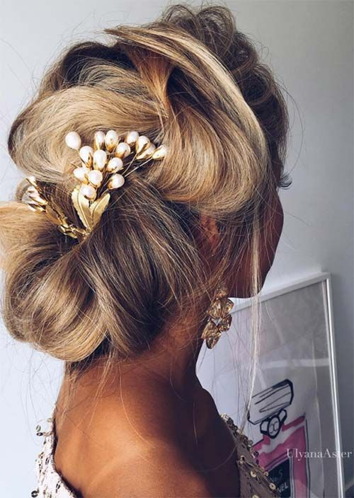 wedding hair styles for 72 best hairstyles for weddings images on 3103